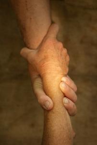 support-hands