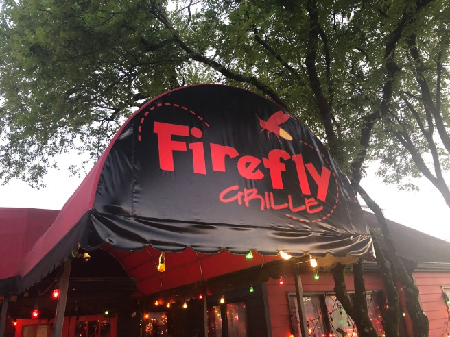 Firefly Grille in Nashville, Tennessee